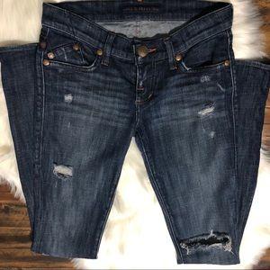 Rock & Republic Jeans - Rock & Republic Berlin jeans RN #110113 CA# 19371